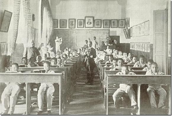 Bernardo Reyes y el intento de modernización del ejército mexicano,1900-1902 Escuela-industrial-militar-salon-escolar-1902_thumb